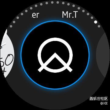 教你怎么下载Gear手表端Mr.Time Maker表盘市场