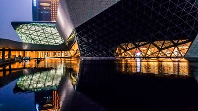 驾驭黑夜与微光——三星Galaxy S7 Edge拍摄技巧