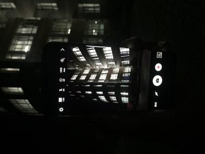 S7 edge夜拍