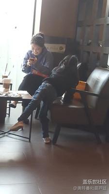 【寻找童真】+徐州+小美女的背影