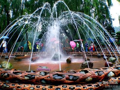 【带着手机去撒欢儿】都江堰市——溯史忆李冰,截流沃平原