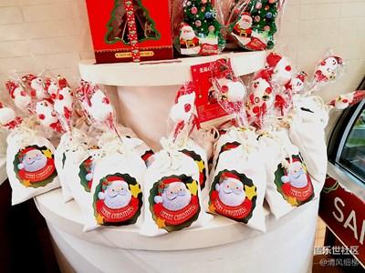 【圣诞狂欢】+绵阳市+圣诞前奏曲(一)