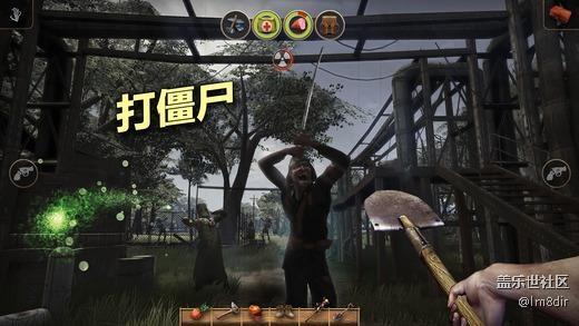 辐射岛 Radiation Island V1.2.3,一款生存冒险游戏