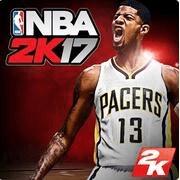 NBA 2K17 V0.0.27 金币无限修改版 带来最为真实的美职篮体验