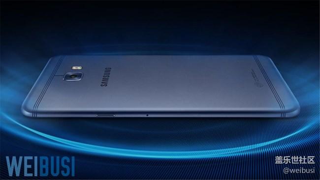 三星 Galaxy C7 Pro 快速上手体验「WEIBUSI 出品」