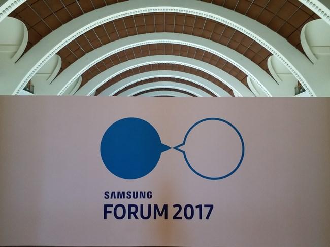 盖乐世社区带你玩转 2017 China Forum!