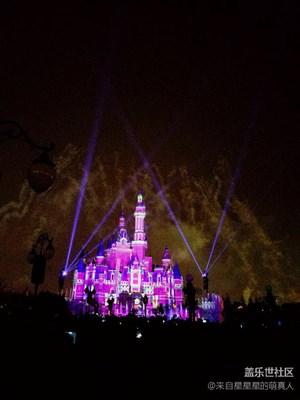 3.4 上海迪士尼乐园 开心一日游😊