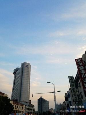 风云+张家港+夕阳西下
