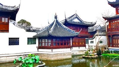 印象上海——城隍庙