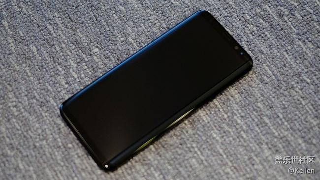 全银河系首发!三星盖乐世 S8 | S8+全面评测