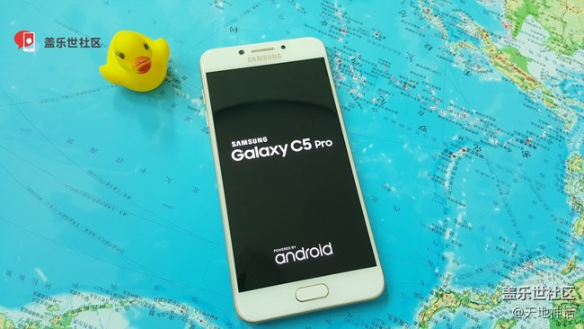 【乐享C5 Pro】Galaxy C5 Pro特供新品,给你不一样的感觉
