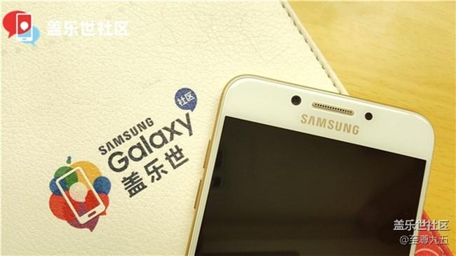 【乐享C5 Pro】专为你设计,给你想要的——Galaxy C5 Pro