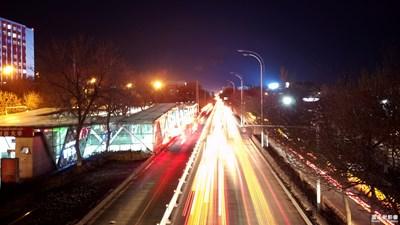 S7e堆栈夜景