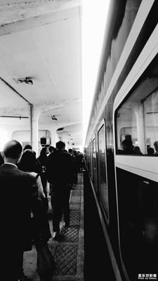 一路旅行一路晒+济南+离别的车站