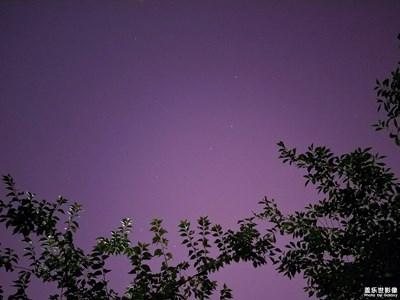 《初夏风情画》+北京+你是夜空中最亮的星