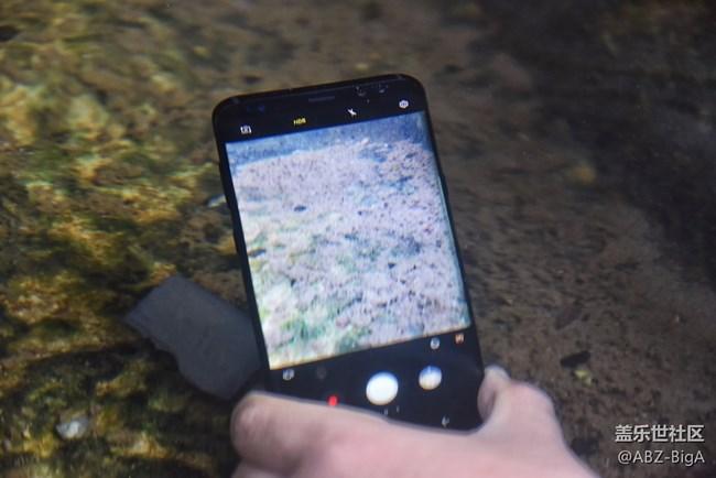 史上最具颠覆性外观!三星Galaxy S8+美图赏析