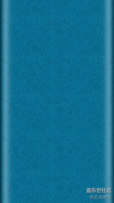 【盖乐世社区】高清曲屏壁纸20P,机因曲而美-第三期