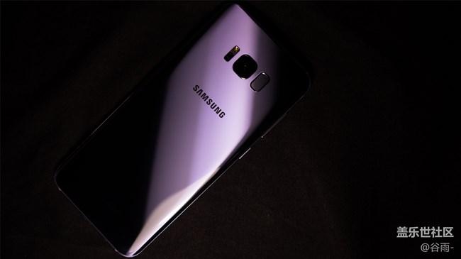 Galaxy S8 | S8+国行版开箱:百淬而生,只为突破所限