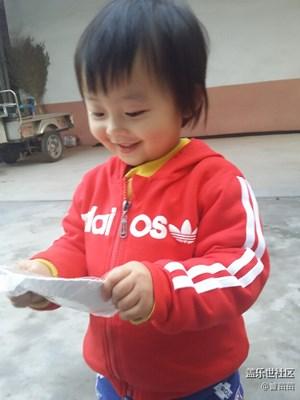 《儿童节快乐》+小棉袄!求赞