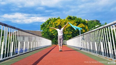 《清凉一夏》+北京+让人欣喜的云