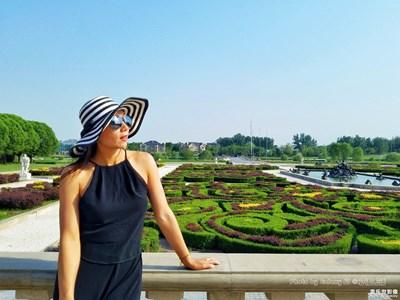 《清凉一夏》+北京+找个城堡去清凉