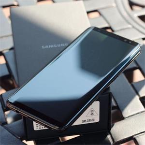 【S8评论】颜值不是他的全部,三星Galaxy S8体验