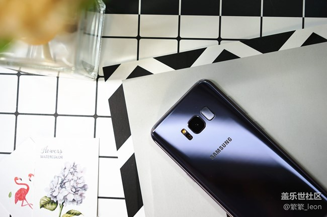 三星Galaxy S8 你想知道的都在这里 买不买看完再说