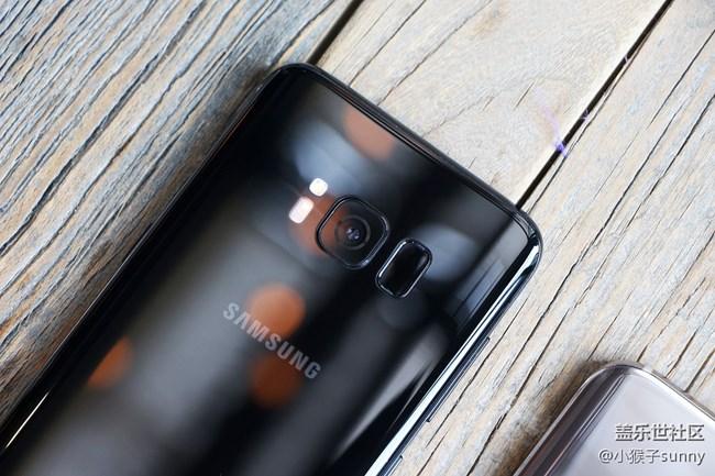 S8/S8+ 评测:或许,这就是「未来手机」该有的样子