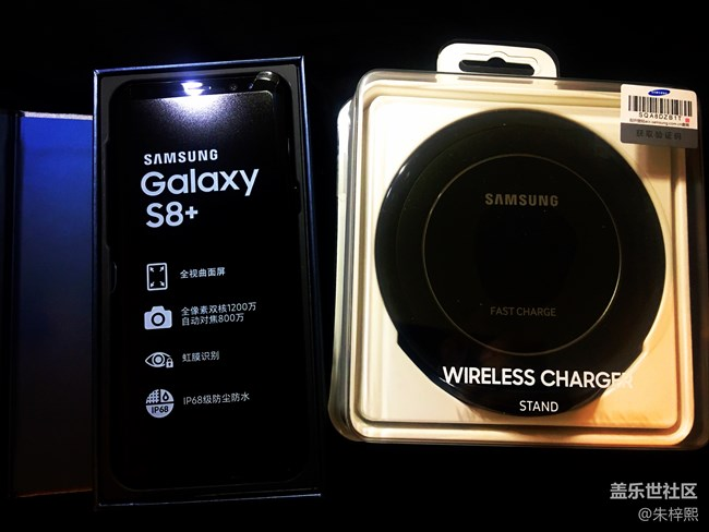 手机控的真心话 三星S8将是你能买到的最好手机