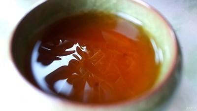 【盖乐世社区2周年-静  】 +茶之境