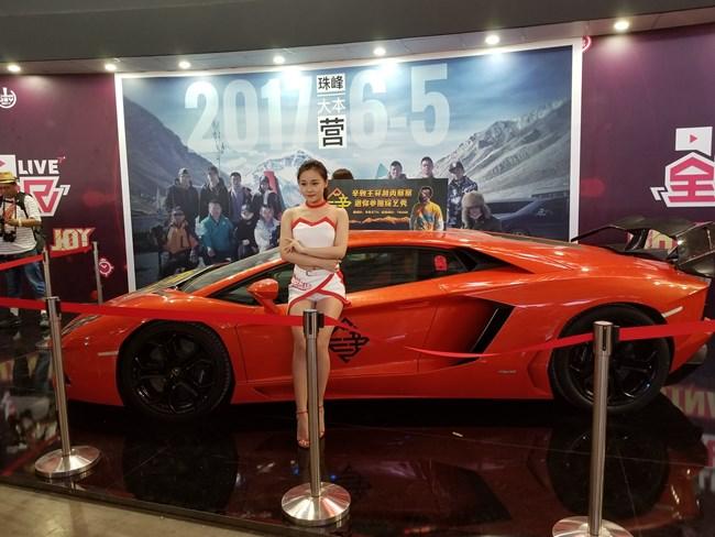 每周精帖汇【第64期:2017ChinaJoy盛宴你看了吗?】