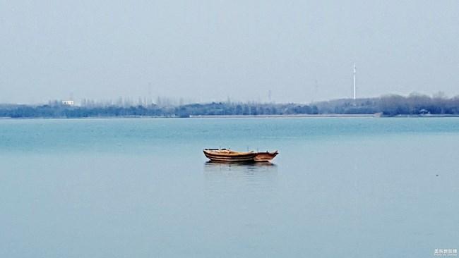 诗画明珠湖