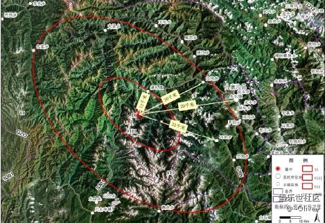 【祈福】四川九寨沟7.0级地震——附地震自救逃生攻略