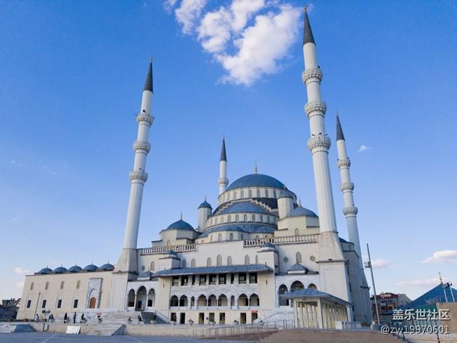 单摄封神 S8+行摄土耳其