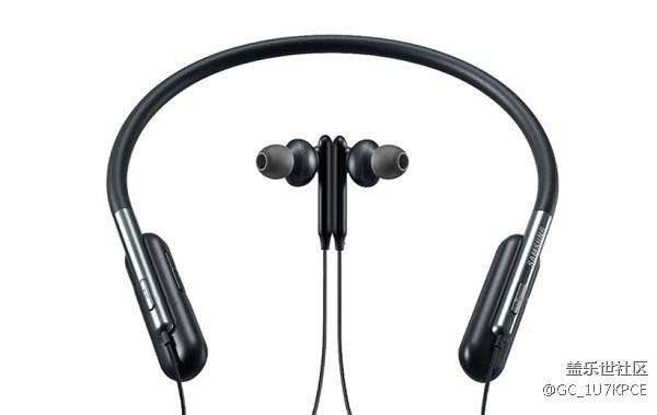 三星U Flex运动耳机