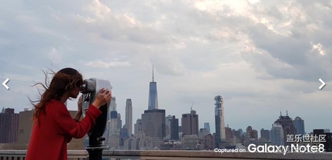 三星Galaxy Note 8真机双摄样张(多图)