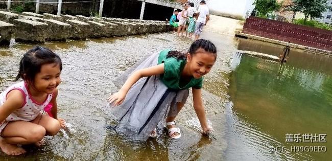 s8+浙江分公司+何晓燕+妈妈,我也想要个不怕水的手机