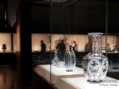 中国国家博物馆随拍