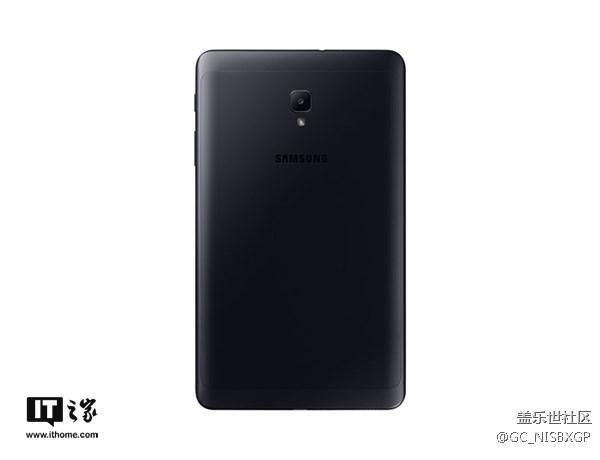 约1843元:三星Galaxy Tab A(2017)发布