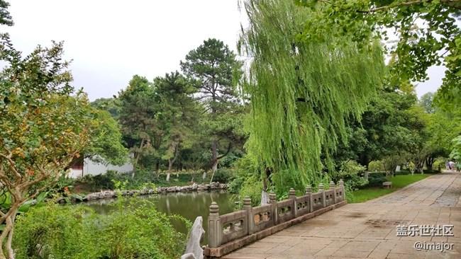 (青浦)大观园一日游