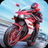 疯狂摩托车 Racing Fever: Moto V1.1.3 金币和钻石无限