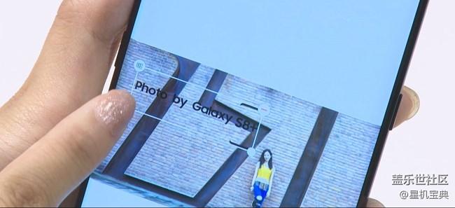 《星机宝典》之网红是怎样炼成的  Galaxy S8+自拍教程