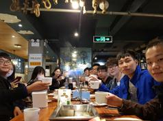 【热帖分享】记郑州星部落一场羞羞的铁拳与火锅的故事