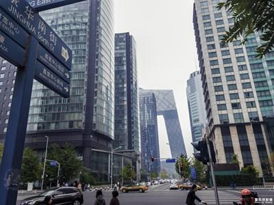 【镜头里的风情建筑】+这里是北京