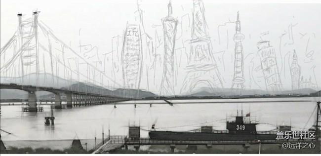 spen改造的大城市