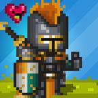 像素英雄 v1.101 一款复古风格的像素MMORPG