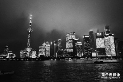 拍才知道+盖乐世影像之旅之从长沙到上海