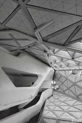 """""""拍才知道""""+现代建筑几何"""