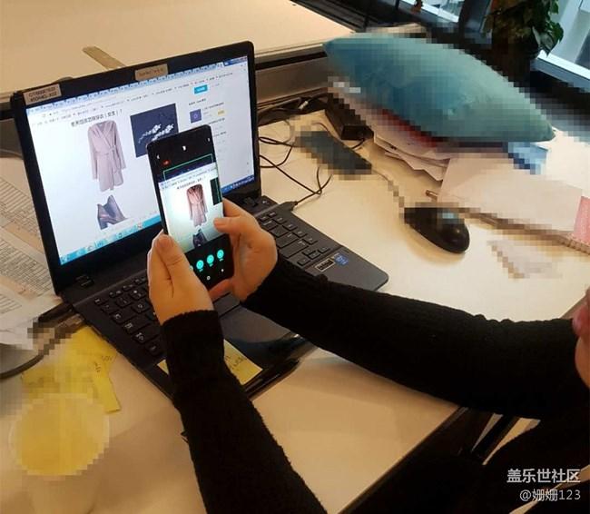 Note8 Bixby体验之上班就别买东西了