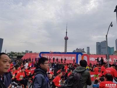《拾忆》+我的2017上海国际马拉松